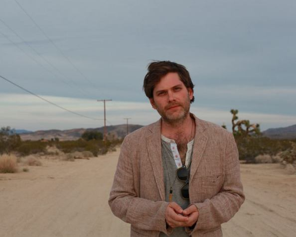 An interview with musician / composer / producer Eric D.Johnson
