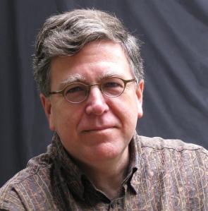 Author photo by Dana Kroos