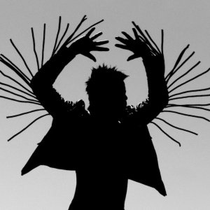 Cover image of Twin Shadow's new album, Eclipse