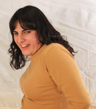 Deanna Dee, photo courtesy of the author