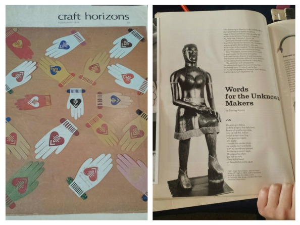 Craft Horizons
